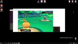 3DS Game Pokemon Omega Ruby PC How to Download Install and Play Easy Guide - [EduX]