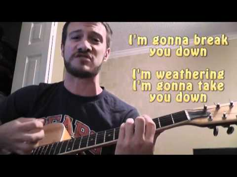 Our Erosion Song (With Lyrics!)