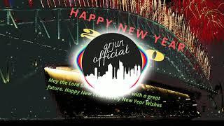 Dj Malam Tahun Baru 2020-Dj-Terbaru2020_KAWENIMERRY_ MirzaMohamad FnkyNightStyle
