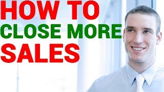 Closing Sales Tips and Techniques (to Turn Prospects into Paying Clients)