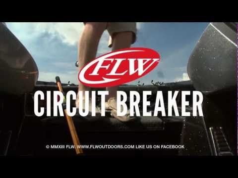 FLW Circuit Breaker Trailer