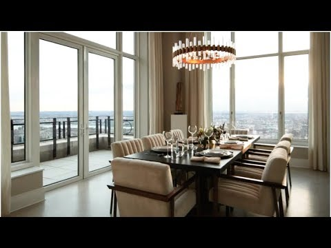 At Home With Four Seasons Private Residences