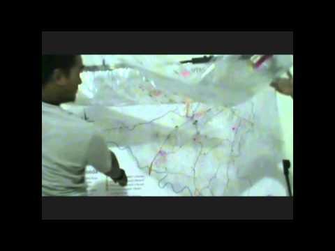 Risk Mapping Desa Gedong Program CFR