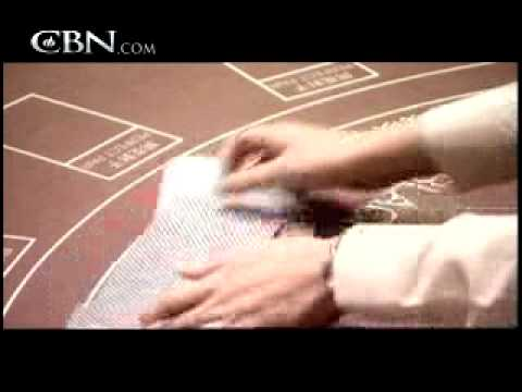 Asia's 'Sin City' is World Gaming Capital - CBN.com