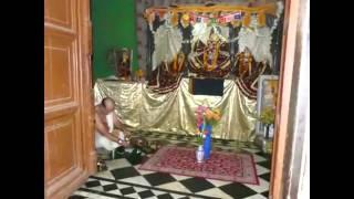 The Seven Temples of Vrindavan Part 1