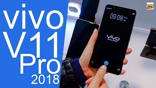 vivo V11 Pro | Launch Date | Price | Specifications | Camera | vivo V11 Pro Specifications