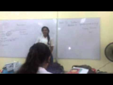 Cape Communication_ Expository Practice / Oral Presentation Part 1.