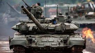 Anticipamos el T-14 Armata (2015) y lo que se verá en el desfile militar de 2015 en la Plaza Roja
