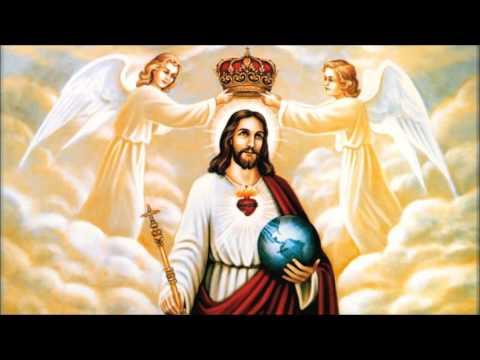 Sermon | Christ is King | November 22, 2015