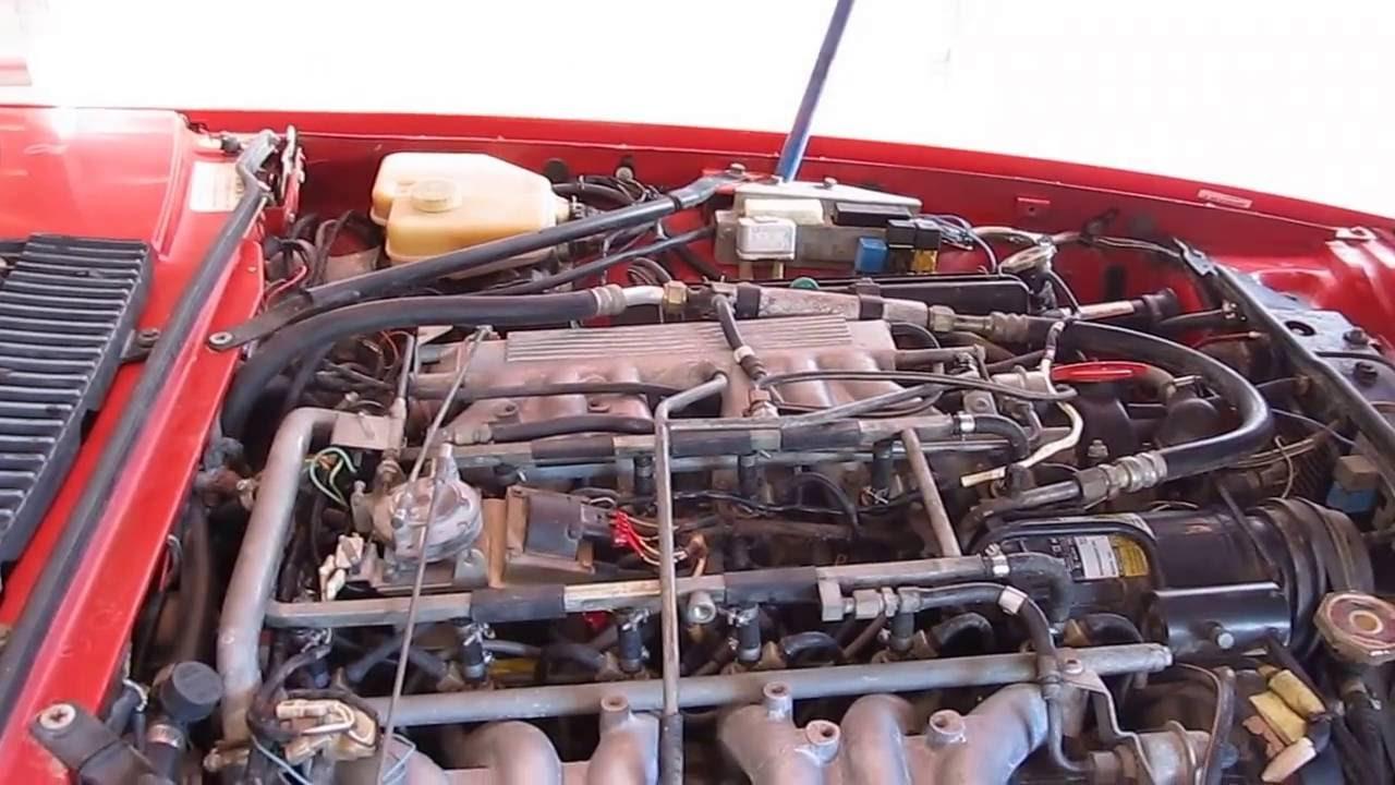 xjs engine wiring wiring diagram repair guides 1990 jaguar xjs v12 engine for sale 67262 miles [ 1280 x 720 Pixel ]