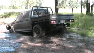 BIG MUD HOLE ~ Triton & 60 Series [HD]