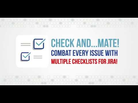 Multiple Checklists for Jira -