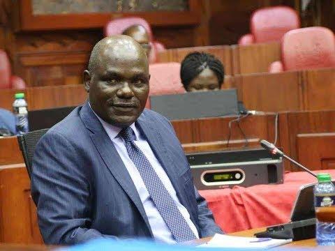Wafula Chebukati: Why we are reprinting some ballot papers