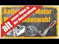 Kettcar mit Motor #01 die Material Auswahl [2013 - NEUE VERSION in BESCHREIBUNG] | KettcarTuner