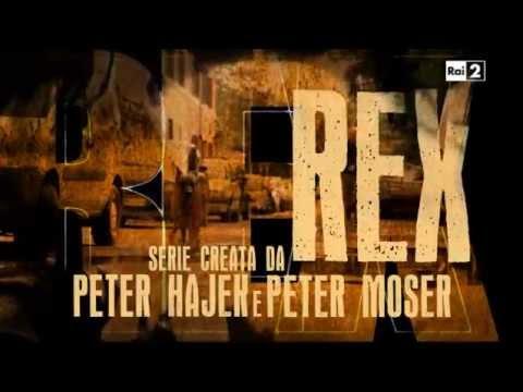 La nuova sigla di Rex! Dal 31 marzo tutti i lunedì su Rai Due.