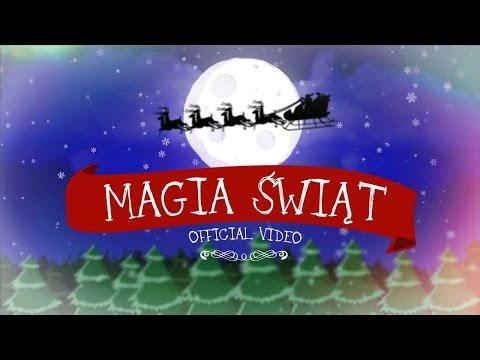 Magia Świąt - Extra Mocni