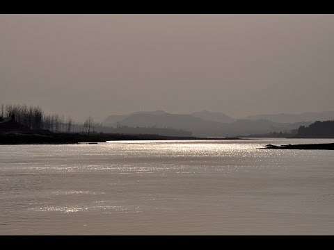 嘉陵江上  On the Jialing River