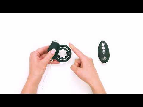 Love Ring Vibrators