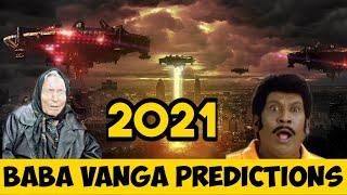 Baba Vanga Predictions In Tamil 2021