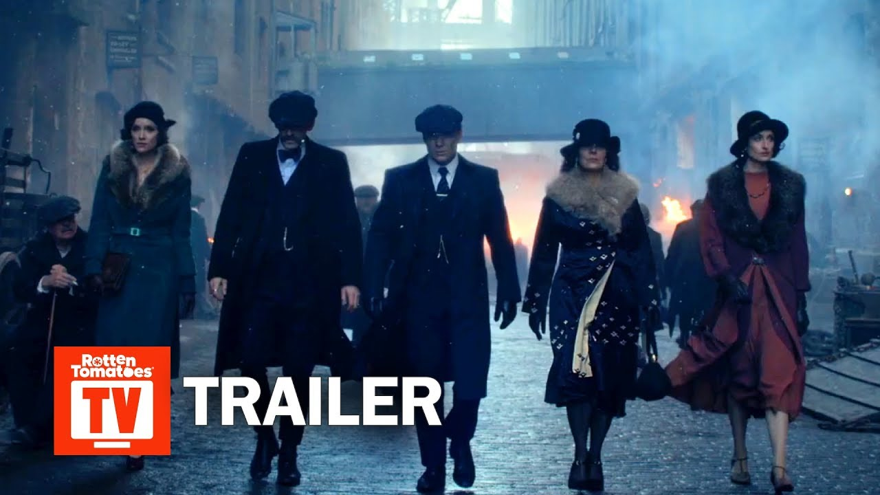 Is 'Peaky Blinders' Season 5 on Netflix? Cillian Murphy Reveals What To Expect from Tommy Shelby