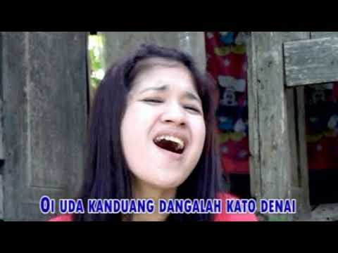Mak Lepoh Cakra Etek Kadai - Antah Ma Nan Salah (Rabab Garah Vol 1)