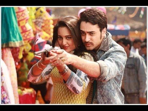 """Chugliyaan"" _ Full VIdeo Song ~ *Once Upon A Time In Mumbaai Dobaara* _ Imran Khan, thumbnail"