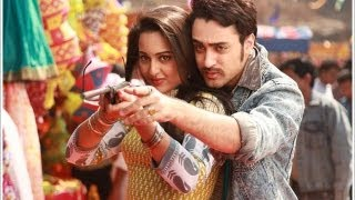 """Chugliyaan"" _ Full VIdeo Song ~ *Once Upon A Time In Mumbaai Dobaara* _ Imran Khan,"