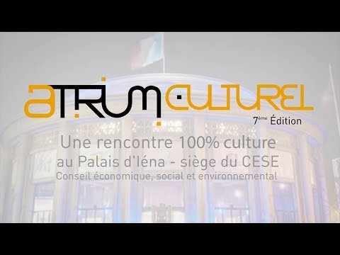 Atrium Culturel 100 % Spectacles