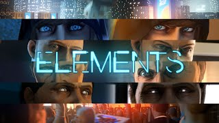 Elements: IndieGoGo Pitch