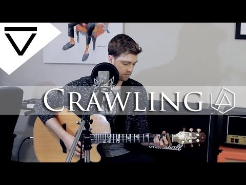 Linkin Park - Crawling (Acoustic Cover)