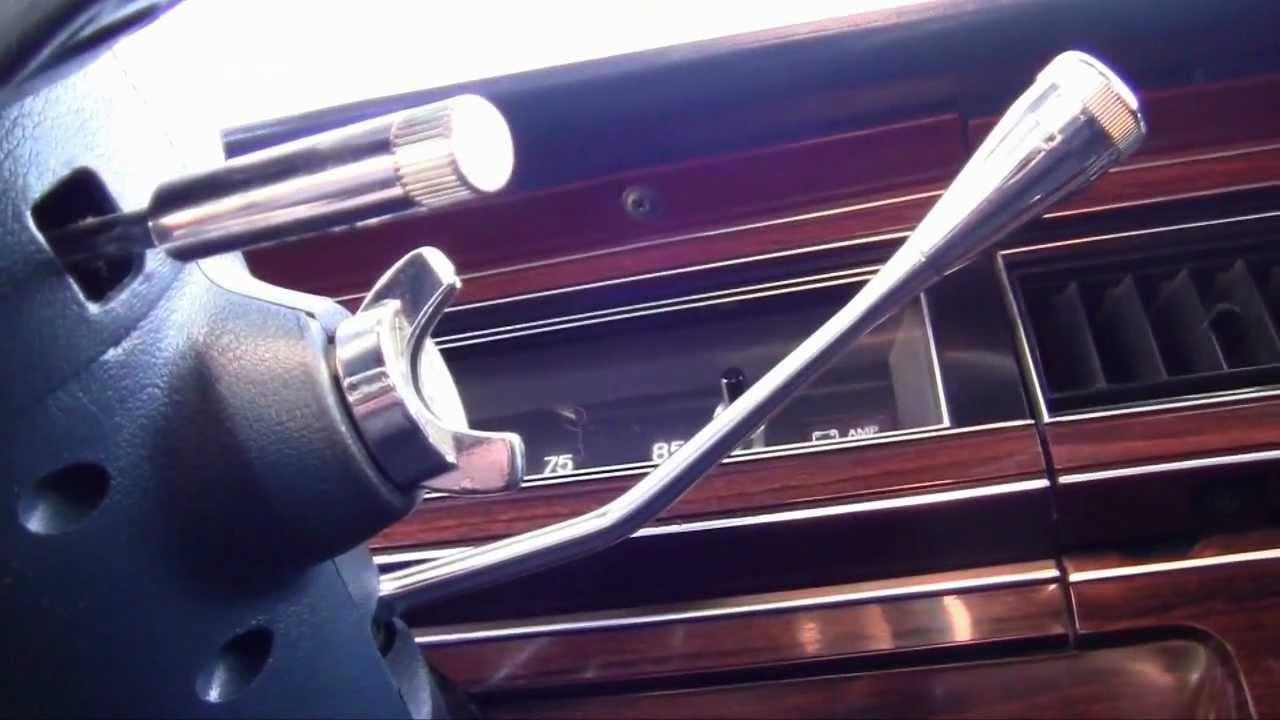 Testdrive! 1985 Ford Ltd Crown Victoria  Youtube