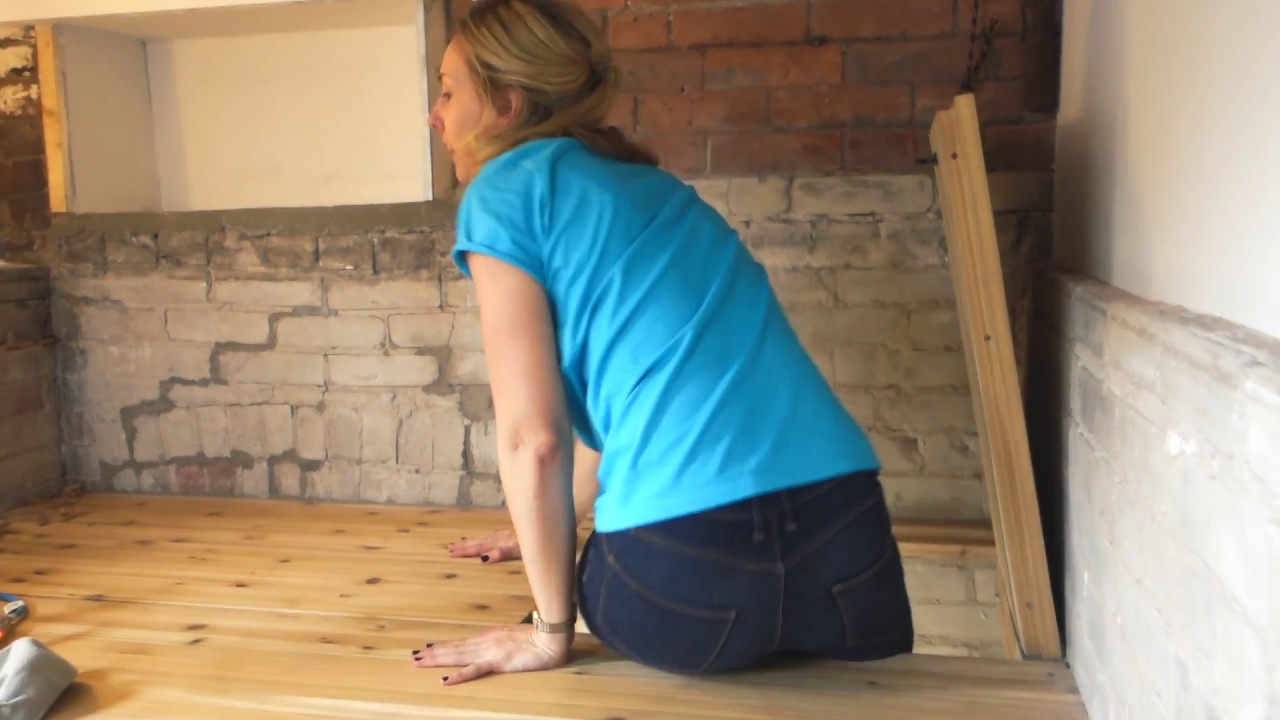 Laminate Flooring How To Make A Trapdoor In Laminate Flooring
