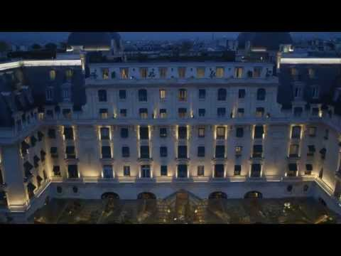 Inside Look: The Peninsula Paris | Peninsula Moments | Paris, France Luxury Hotel