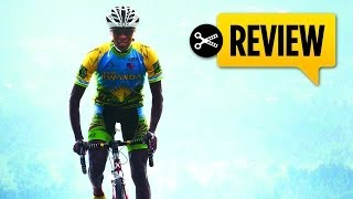 Review: Rising From Ashes (2012) - Cycling Movie HD