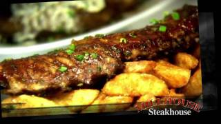 MillHouse Steakhouse