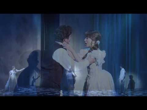 『シークレット・ガーデン』ダイジェスト 舞台映像