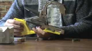 Виноград.Инструмент для подвязки лозы(Купить тапенер для подвязки винограда http://ali.pub/ydrma В видео представлен обзор инструмента для подвязки виног..., 2015-01-24T07:52:44.000Z)