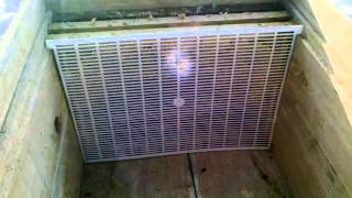 Разделительная решетка для лежака Dividing grille for lounger(, 2013-02-01T19:53:03.000Z)