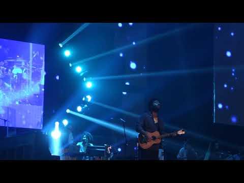 Arijit Singh Live London Phir Bhi Tumko Chaahunga