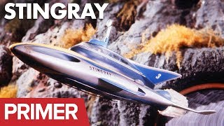 Gerry Anderson Primer: Stingray