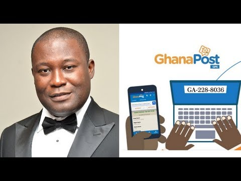 #JackWhereAreYou - Vokacom Limited Addresses issues with GhanaPostGPS (Digital Addressing System)