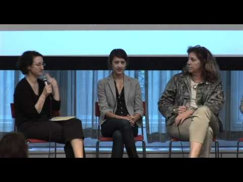 The Edible Institute at The New School - Panel 1