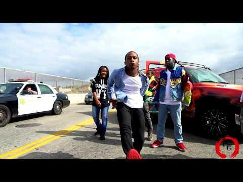 NIPSY HUSTLE  Last Time that I Checc'd   JSTYLZ  (KRUMP DANCE VIDEO)