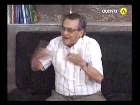 14 años de la muerte del Dr. Víctor Paz Estensoro con el Dr. Marcelo Velarde parte 2.