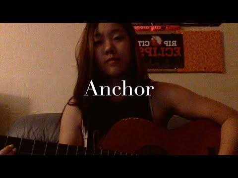 Anchor - Leah Mari & Bethel Music (Cover)