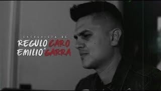 Regulo Caro Entrevista A Emilio Garra