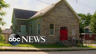 Syrian refugee charged with targeting US church