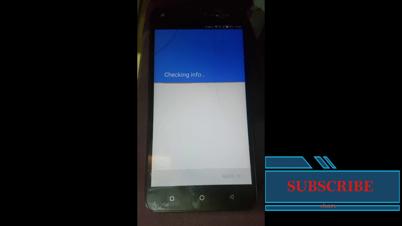 How to Bypass/Remove google account(frp) on Tecno K8 without PC