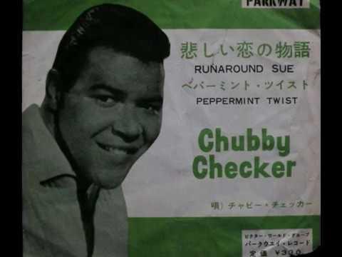 Chubby Checker - Runaround Sue (Stereo version - 1962)