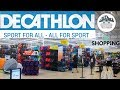 Trip Diaries Shopping at Decathlon | Best Value for All Sports Products